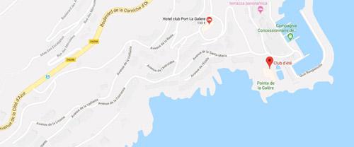 Club Port la Galère